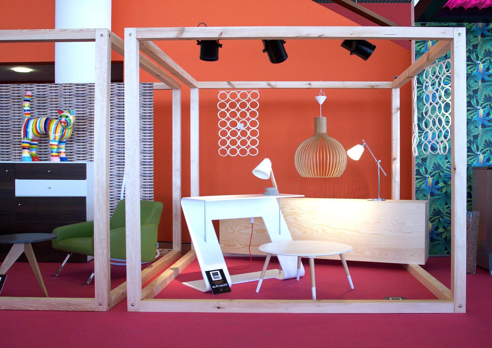 Salon de l'Habitat – 2015